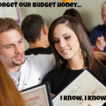 How Good Service In a Restaurant Affects Your Family Budget