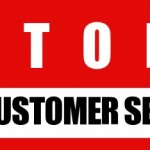 12 Rules to End Bad Customer Service – Part 1