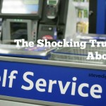 The Shocking Truth About Self Service