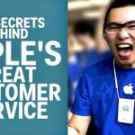 5 Ways Apple Proves They Really Care About Customer Service