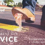 Here's Why 2017 Might NOT Be The Best For Service