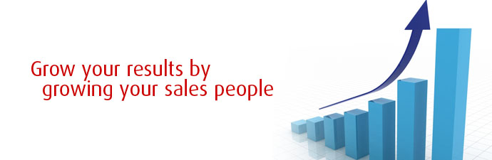 Sales Training That Deliver Results