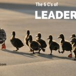 The 6 C's of Leadership 2017