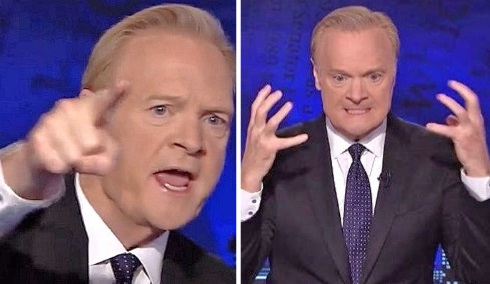 Stop the Lawrence O'Donnell Effect