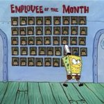 Stop Scamming Your Staff With an Employee of the Month Award