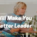 Here's a Cheat Sheet That Will Make You a Better Leader