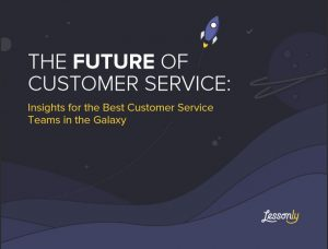 Steve DiGioia - The Future of Customer Service by Lessonly