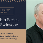 Leadership Series: Adrian Swinscoe