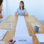You Must Be Padding Your Resume 'Cause You Can't Be That Good