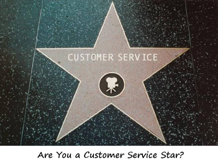 Where Does the Next Customer Service Superstar